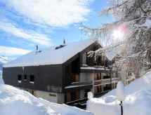 Thyon-Les Collons - Appartement Résidence Mont Noble (LCO121)