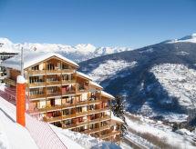 Thyon-Les Collons - Appartement Grand Vue 1 (LCO134)