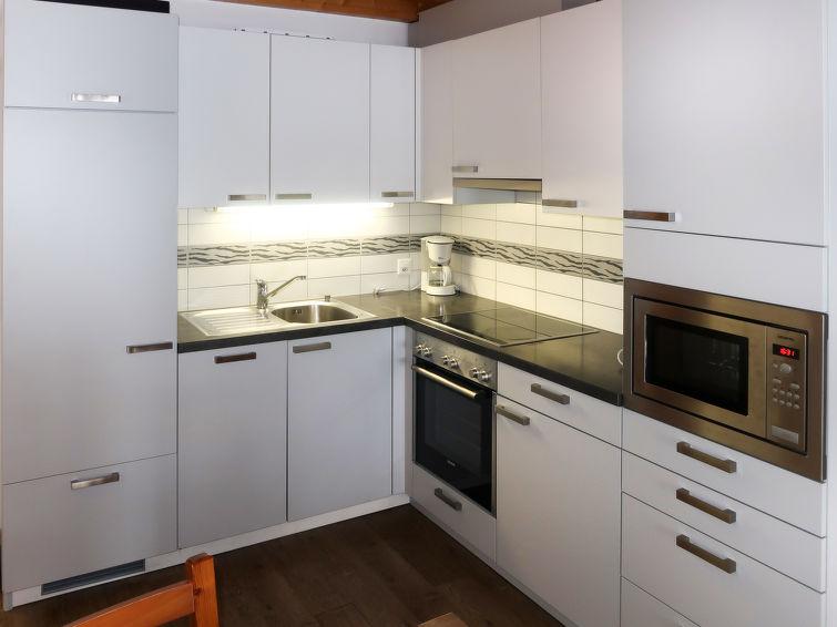 Coucous - Apartment - Thyon-Les Collons