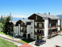 Thyon-Les Collons - Appartement Agence Imalp Thyon SA (LCN274)