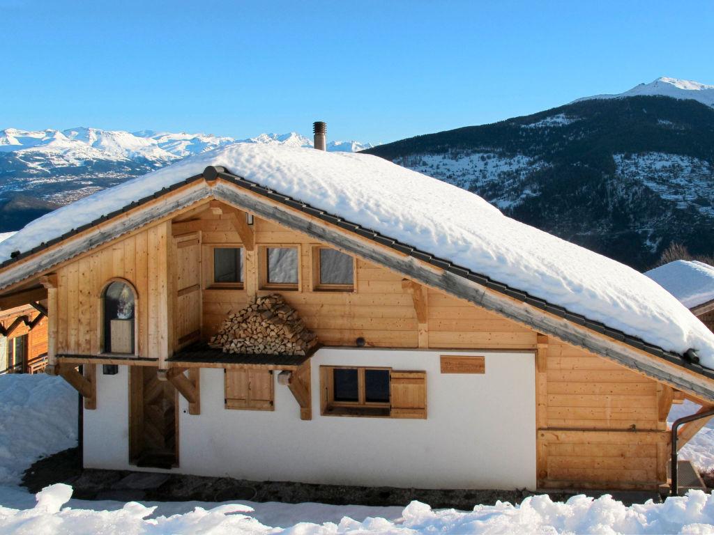 Ferienhaus La Trinité (LCN310) (2612122), Hérémence, 4 Vallées, Wallis, Schweiz, Bild 18