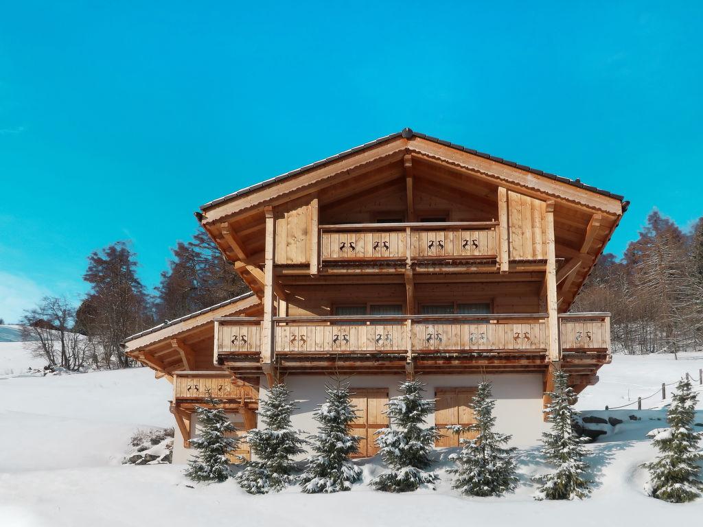Ferienhaus La Trinité (LCN310) (2612122), Hérémence, 4 Vallées, Wallis, Schweiz, Bild 20