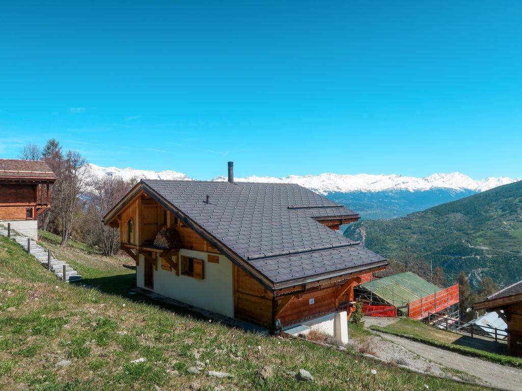 Ferienhaus La Trinité (LCN310) (2612122), Hérémence, 4 Vallées, Wallis, Schweiz, Bild 1