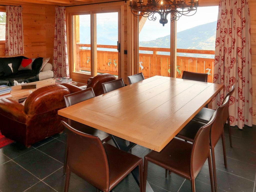 Ferienhaus La Trinité (LCN310) (2612122), Hérémence, 4 Vallées, Wallis, Schweiz, Bild 8