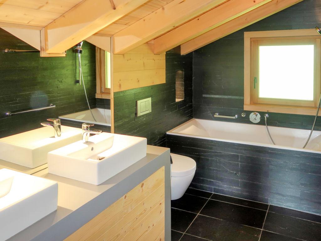 Ferienhaus La Trinité (LCN310) (2612122), Hérémence, 4 Vallées, Wallis, Schweiz, Bild 12