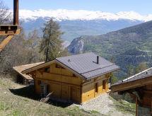 Thyon-Les Collons - Vacation House Touti (LCN311)