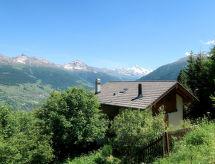Thyon-Les Collons - Maison de vacances Ferienhaus (LCN320)