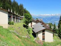 Thyon-Les Collons - Maison de vacances Chalet Muraz I (LCN100)