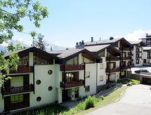 Thyon-Les Collons - Appartement Residence Le Hameau (LCN116)