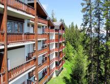 Thyon-Les Collons - Appartement Residence Le Hameau (LCN117)