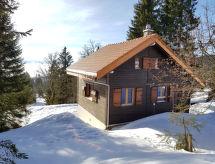 La Vue-des-Alpes - Vakantiehuis Chalet de la Vue des Alpes