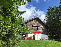 Chalet de la Vue des Alpes yürüyüş ovaları için ve sigara içmeyenler için