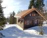 Ferienhaus Chalet de la Vue des Alpes, La Vue-des-Alpes, Winter
