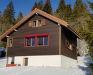 Bild 25 Aussenansicht - Ferienhaus Chalet de la Vue des Alpes, La Vue-des-Alpes