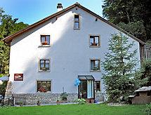 Saint-Ursanne - Апартаменты Le Tilleul