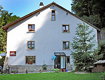 Saint-Ursanne - Ferienwohnung Le Tilleul
