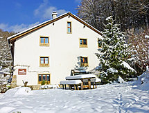 Saint-Ursanne - Appartamento Le Tilleul