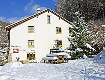 Saint-Ursanne - Appartement La Bergerie