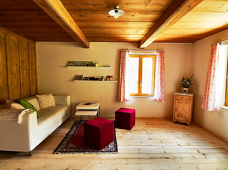 Egggraben - Apartment - Biembach im Emmental