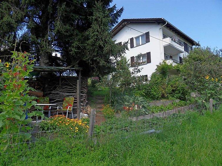 Фото Апартаменты CH3612.606.1