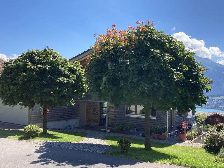 Houbé - Apartment - Sigriswil