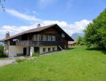Aeschi bei Spiez - Maison de vacances Panoramablick