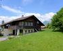 Maison de vacances Panoramablick, Aeschi bei Spiez, Eté