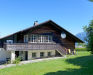 Bild 26 Aussenansicht - Ferienhaus Panoramablick, Aeschi bei Spiez