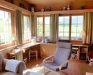 Foto 3 interior - Casa de vacaciones Panoramablick, Aeschi bei Spiez