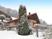 Faulensee - Maison de vacances Faulensee (FAL100)