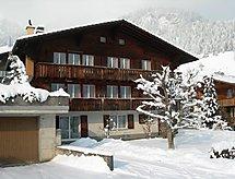 Frutigen - Ferienwohnung Isenschmid - Oberfeld