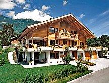 Frutigen - Apartamenty Sarbach - Maria Lauberstrasse