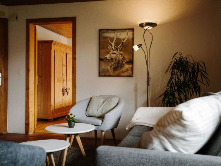 Alba - Apartment - Frutigen