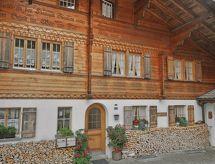 Жилье в Grindelwald - CH3714.651.1