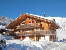 Adelboden - Apartamenty Am Gilsbach 1