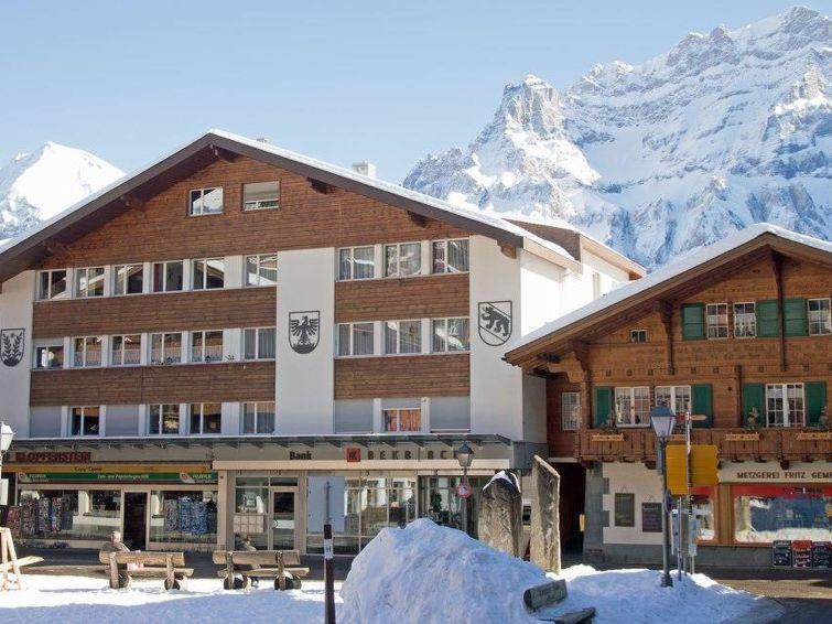 Am Dorfplatz - Apartment - Adelboden