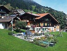 Adelboden - Apartamenty Alpengruss