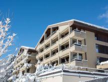 Adelboden - Apartamenty Crystal