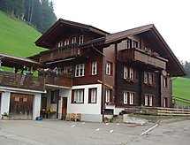 Adelboden - Apartamenty Chalet Sunnegg