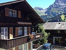 Adelboden - Apartment Sunnegruess