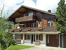 Adelboden - Apartment Shalom