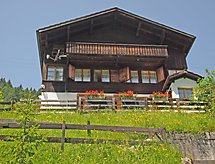 Adelboden - Appartement Chalet Christeli