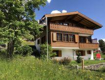Adelboden - Ferienwohnung Im Rägeboge