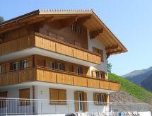 Adelboden - Appartement Schützenrain