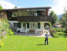 Adelboden - Apartment Helene