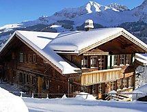 Adelboden - Apartment Alpengruss