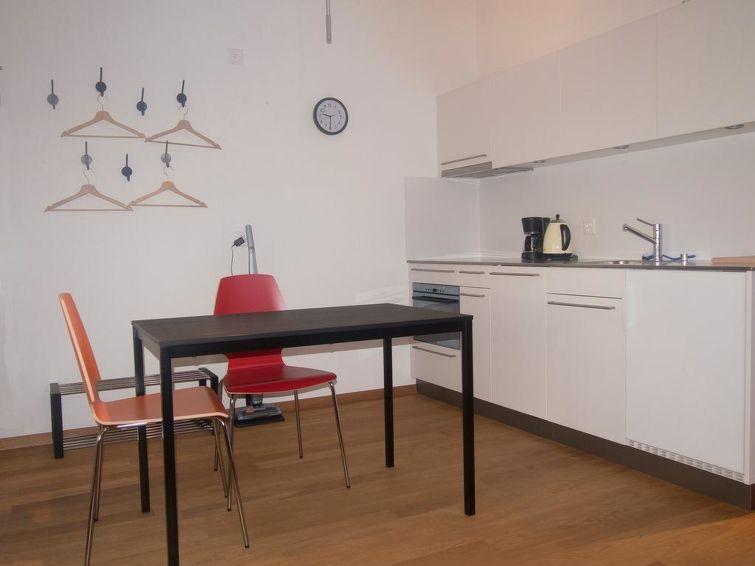 Ferielejlighed Studio Zentrum OG