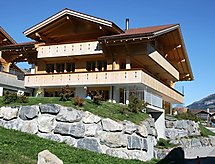 Adelboden - Appartement Mühleport 1