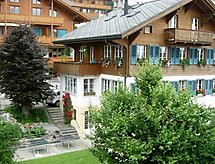 Adelboden - Appartement Surselva