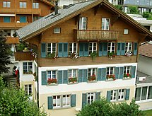 Adelboden - Apartment Surselva